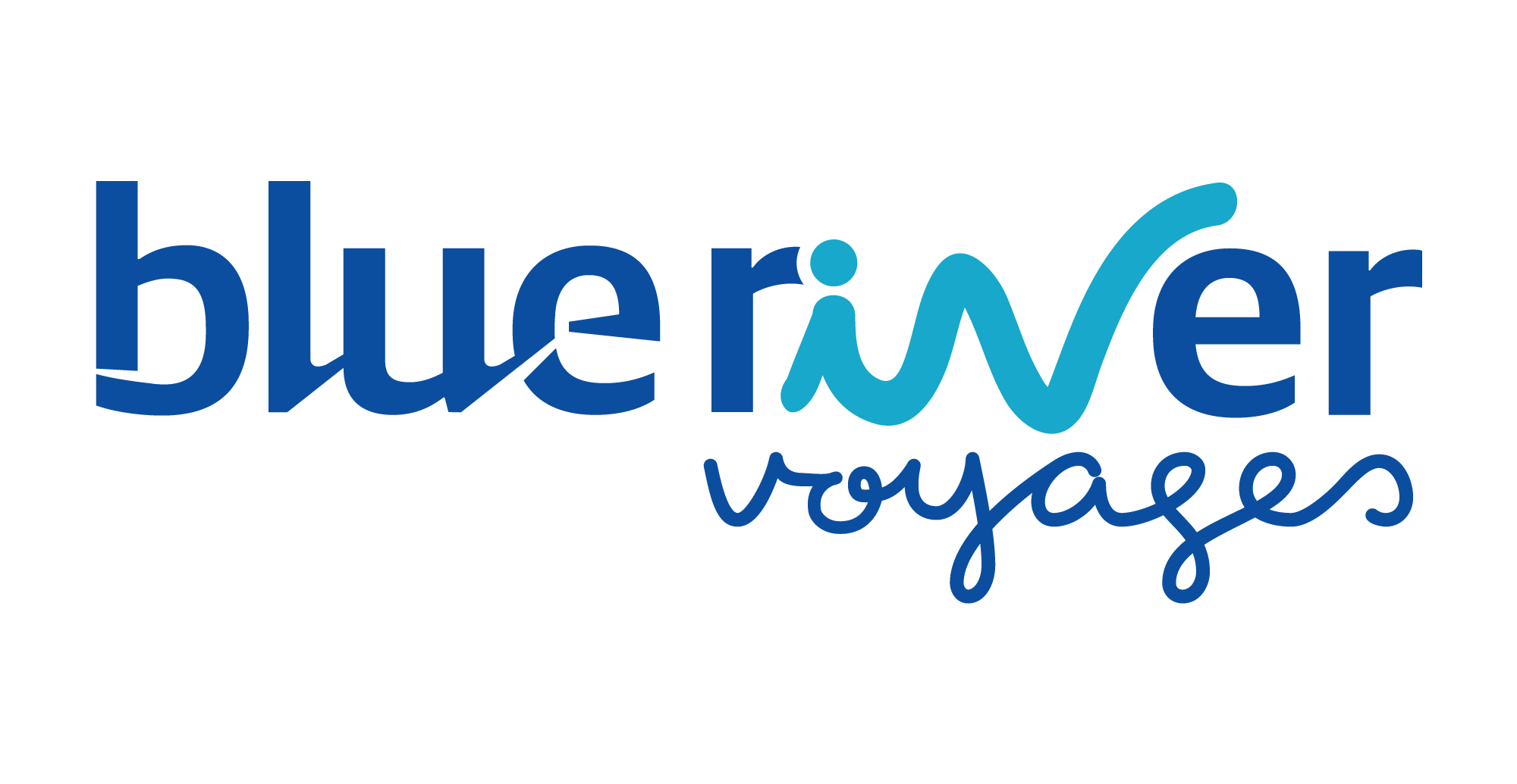 Blue River Voyages Logo